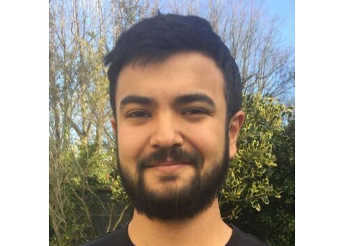 A Question for Andrew Deeks - An open letter by Joshua Climax, Student