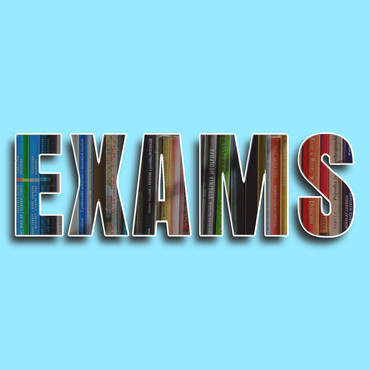 Exam Supports Information