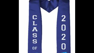 UCD Graduation Stoles