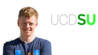 Conor Anderson - UCDSU President re: Trimester Two