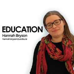 Hannah, Education