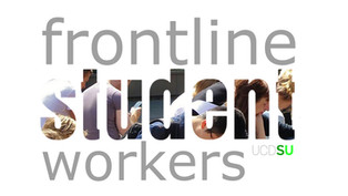 Press Statement: STUDENT FRONTLINE WORKERS ABANDONED BY GOVERNMENT