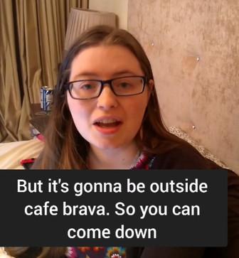 Hannah's Update