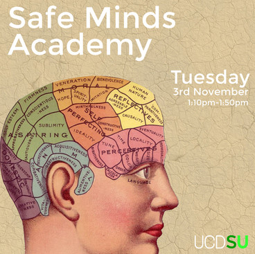 Safe Minds Academy