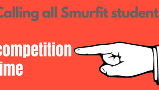 Smurfit Competition