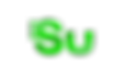 SU logo green gradient bevelled.png