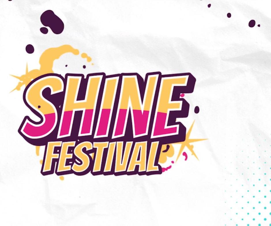 SHINE FESTIVAL - March 8th - 10th