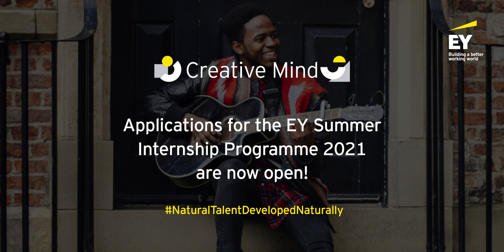 EY Summer Internship 2021