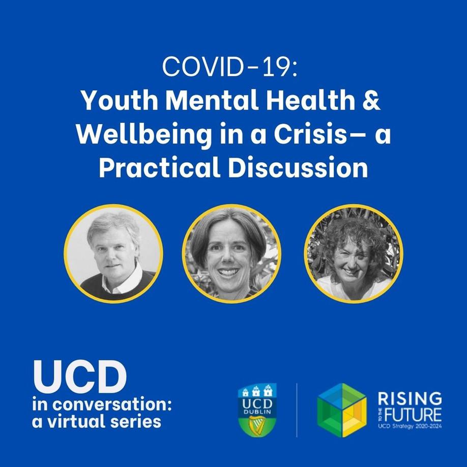 UCD In Conversation