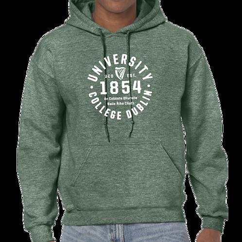 1854 Hoodie