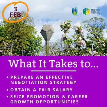 What it Takes… to negotiate effectively Feb 3rd 2021