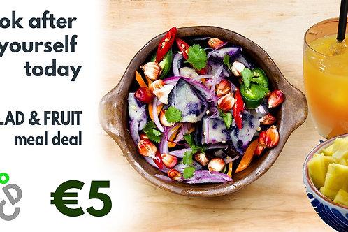 Salad Meal Deal