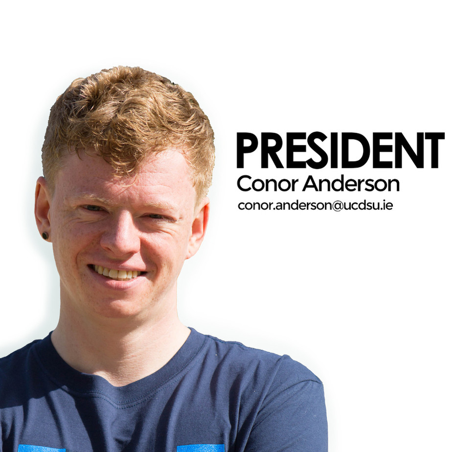 Conor, President