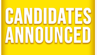Get to Know Your Election Candidates!