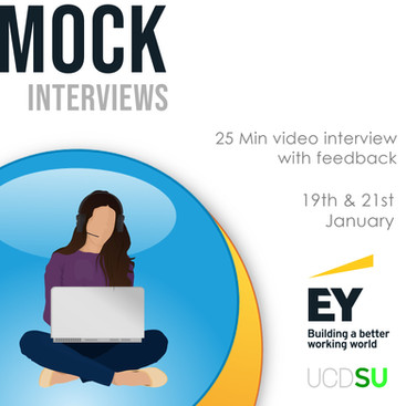 Free Mock Interview with EY 19th & 21st January