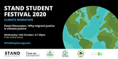 STAND Student Festival 2020