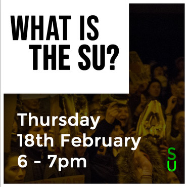 What is the SU?