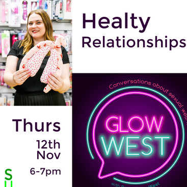 Healthy Relationships - Sexual Health Workshop Series