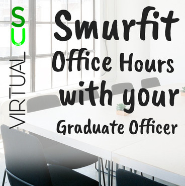 Graduate Officer Office Hours