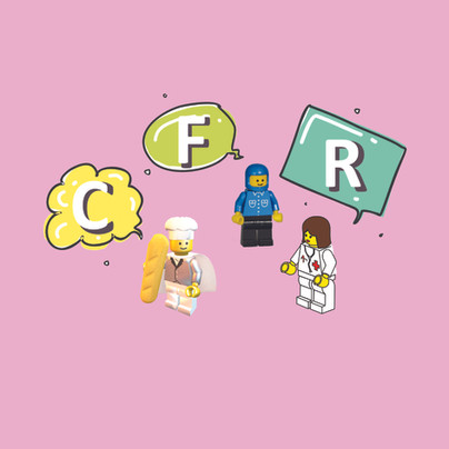 CFR Training