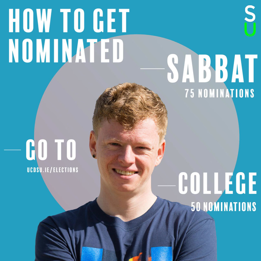 How To Get Nominated