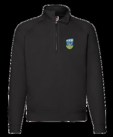 UCD Half-zip black.png