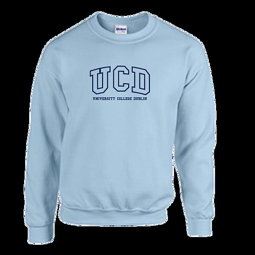 UCD Sweatshirt