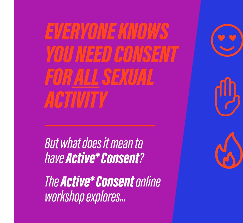 Active* Consent x UCD