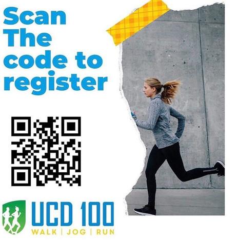 UCD 100 Challenge