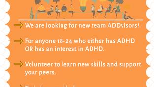 ADHD Ireland ADDvisors