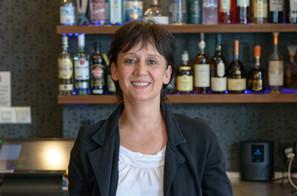 Sarah Johnnie Lee Buchs