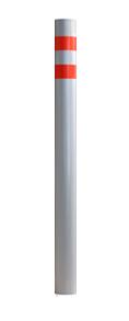 Столбик парковочный бетонируемый