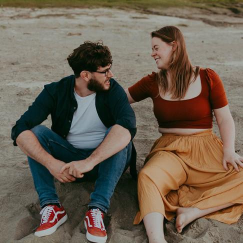 Megan + Bryan