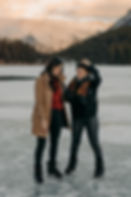 Elizabeth-Marie-Banff-Mountain-Gay-Engag