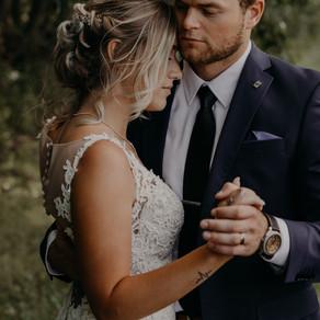 Kodi + Jared   Central Alberta Wedding Photographer