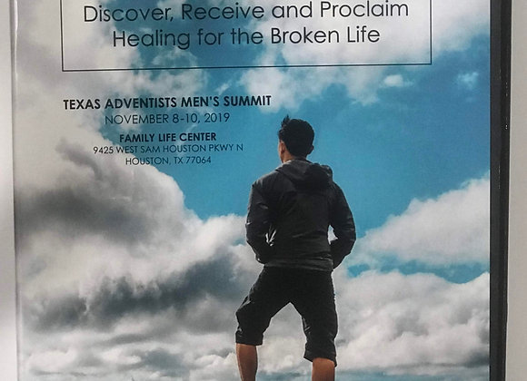 2019 TAM Summit Full DVD Set