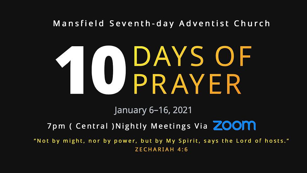 10 days of Prayer Mansfield Church copy.