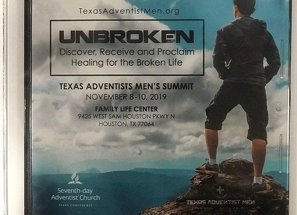 2019 TAM Summit Full AUDIO CD Set of Weekend