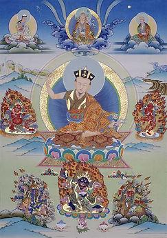 2nd-Karmapa-Karma-Pakshi.jpg