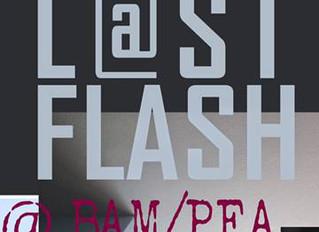 L@st Flash at Berkley Art Museum