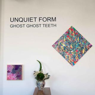 Unquiet Form Install Views