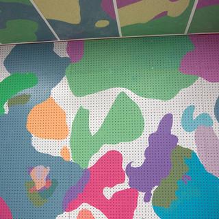 West Lake Mural
