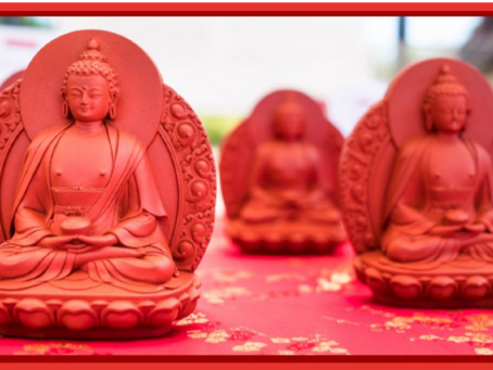 Akumulace manter během OM AMI DEVA ŠRI PÚDŽI / Acumulation of mantras OM AMI DEWA SHRI