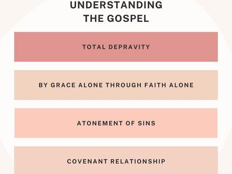Revisting the Gospel