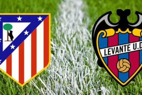 Atlético de Madrid - Levante / Pre order