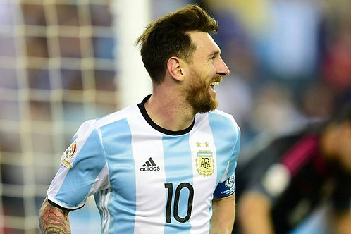 Argentina - Mundial de Rusia 2018 - Primera fase / Pre order