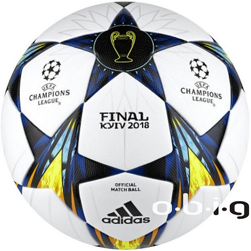 Paquete ¨Intermedio¨ - Final de Champions League / Pre order