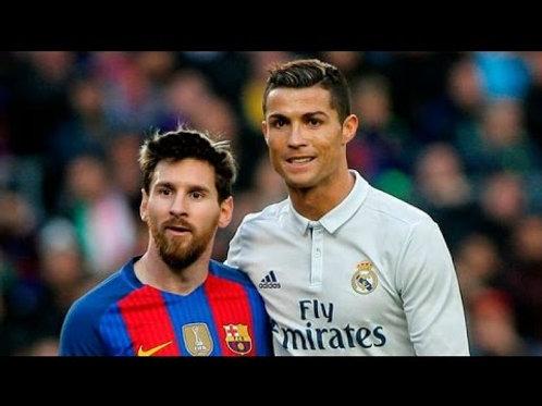 Paquete ¨El clásico¨ - FC Barcelona vs Real Madrid / Pre order