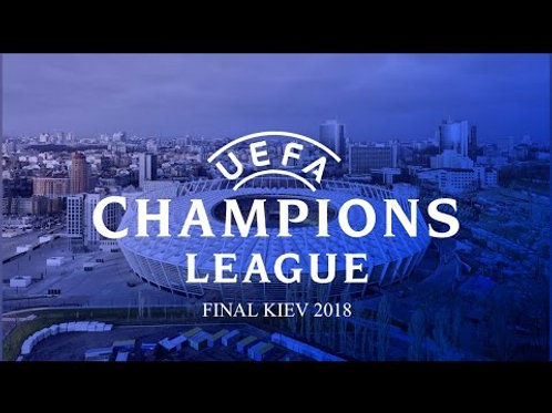 Paquete ¨Deluxe¨ - Final de Champions League / Pre order