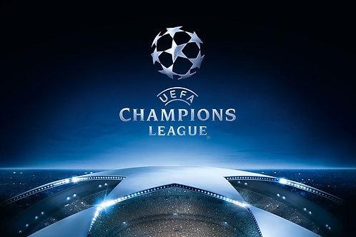 Paquete ¨Básico¨ - Final de Champions League / Pre order
